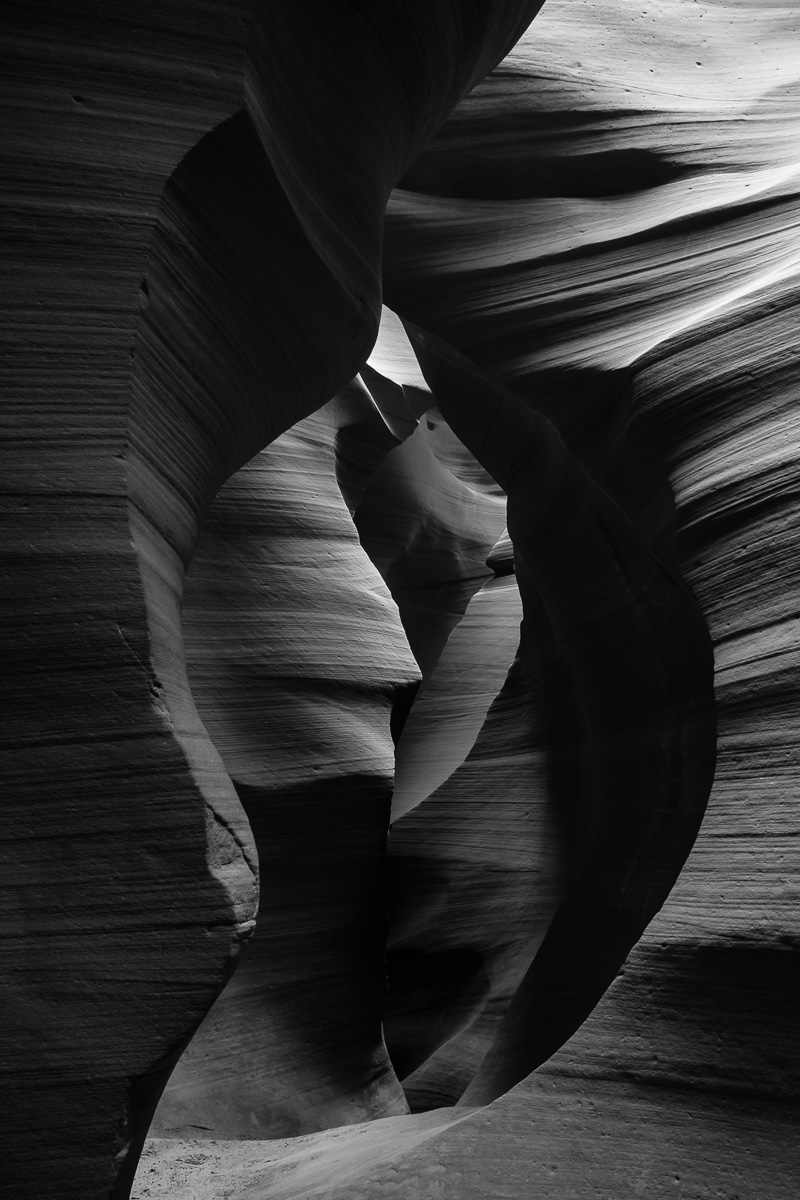 Antelope Canyon & Page Arizona